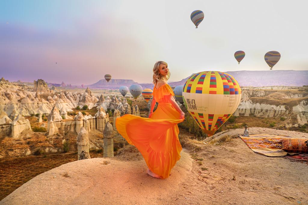 balloon-sunrise