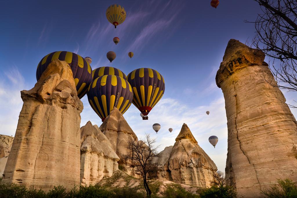 cappadocia-balloon-riding