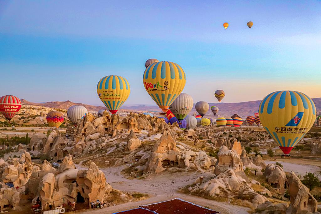 cappadocia-balloon-ridings