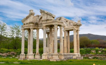 Aphrodisias-turkey-tours