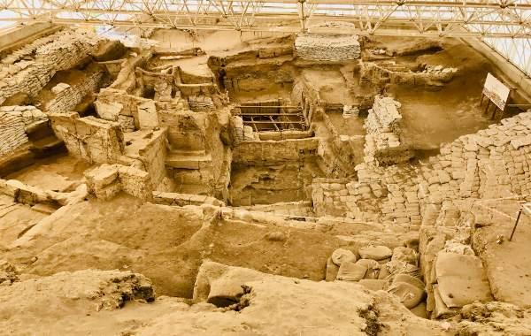 Archaeological-Turkey-Tour
