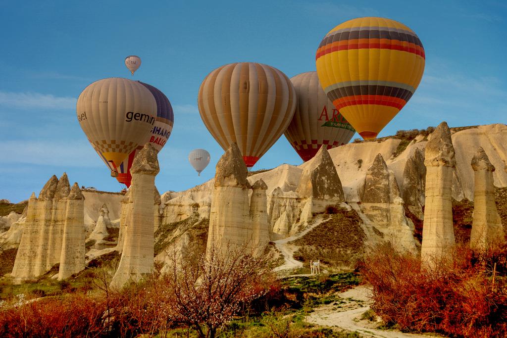 Turkey Cappadocia Tour