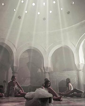Turkish Bath | SPA