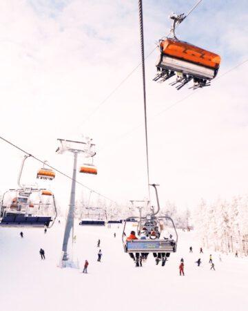 Turkey Ski Sports